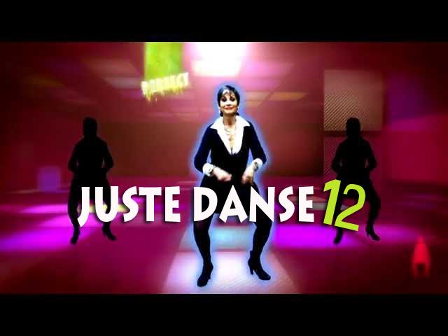 Juste Danse 12