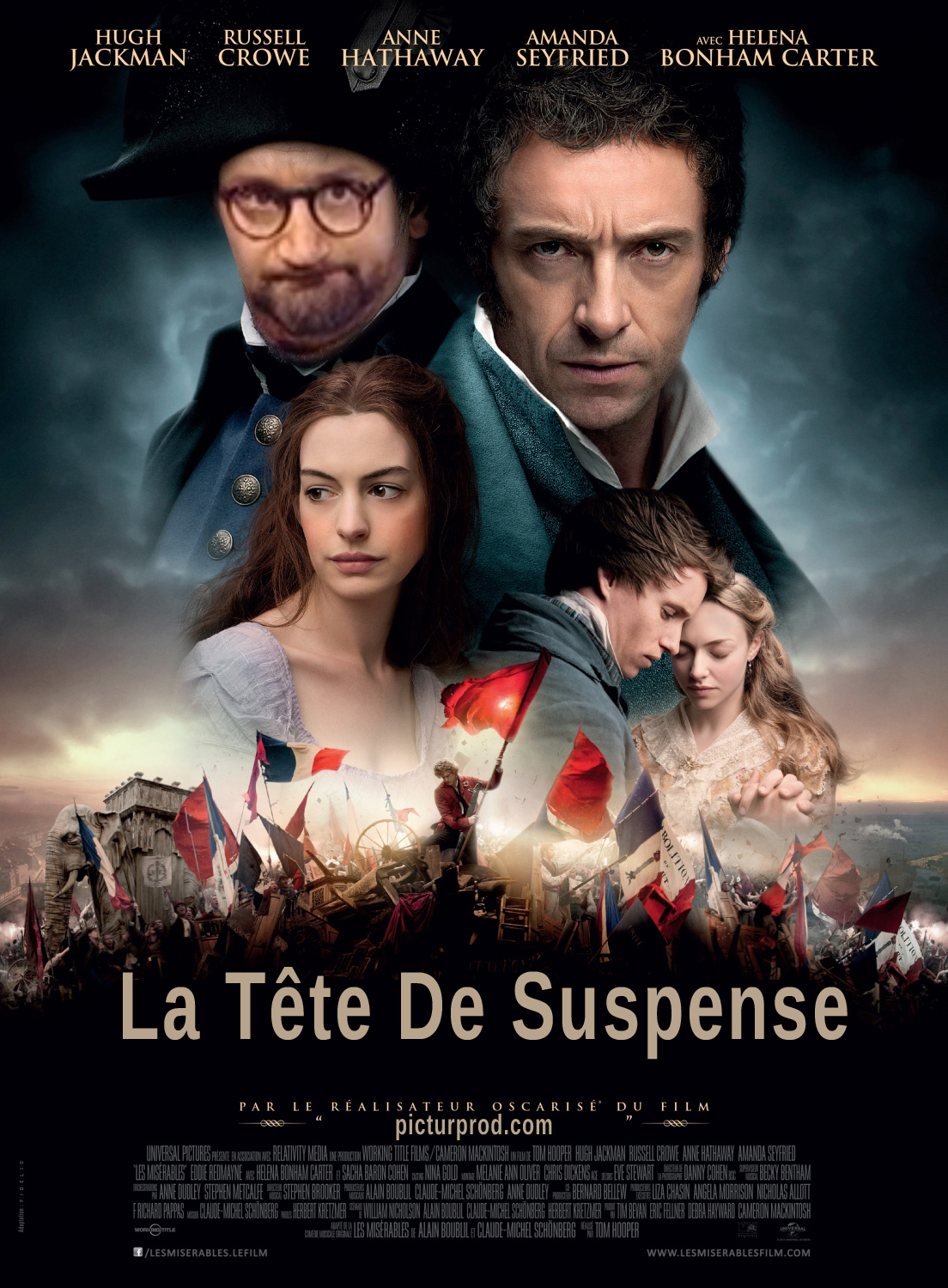 les-miserables tete-de-suspense-de-cyril-hanouna