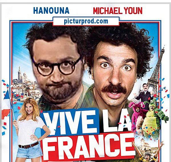 vive-la-france tete-de-suspense-de-cyril-hanouna