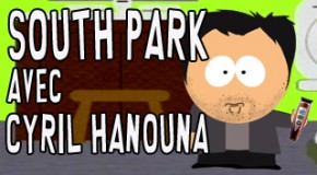 South Park – Hanouna – episode 1