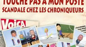 TPMP – Scandale chez les chroniqueurs «le jeu»
