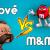 José Bové VS M&M's