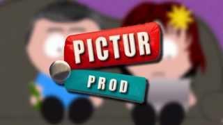 Scènes de ménages en mode South Park